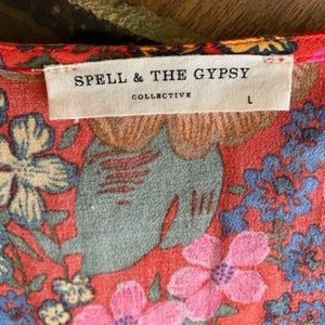 Spell & The Gypsy Collective Dresses - ⭐️Spell & The Gypsy Coll. Desert Daisy ⭐️